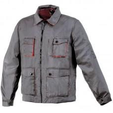 Desman radna bluza sa rajsferšlusom HTZ