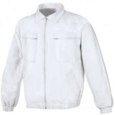 Moler beli keper radna bluza HTZ