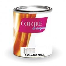 Colore di aqua Emajl lak za radijatore na vodenoj bazi 0,65 litara