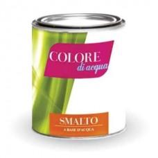 Colore di aqua Lazurni premaz mahagoni na vodenoj bazi 0,65 litara