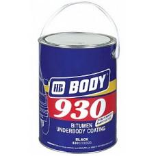 Body 930 5 kg