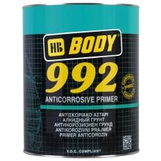 Body 992 crni 1 kg.