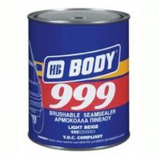 Body 999 1 kg.