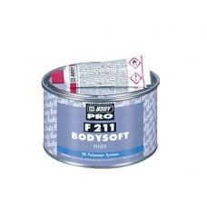 Body cement git 1 kg.