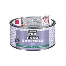 Body fiber git 750 gr.