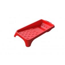 Kadica za mali valjak 15x32 crvena