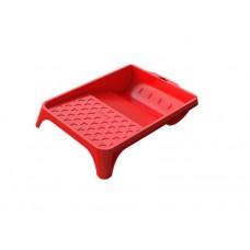 Kadica za valiki valjak 36x26 crvena