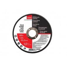 Rezna ploča za metal 180x1.6 mm.