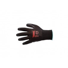 Bunter radne rukavice crne XL