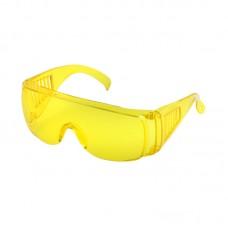Wide zaštitne naočare žute