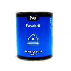 Fasakril 0,75 lit.
