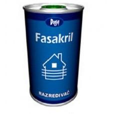 Fasakril razredjivac