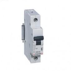 Legrand automatski osigurač 1P 10A C klasa