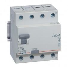 Legrand diferencijalna zaštitna FID sklopka 4P 40/0,3 A