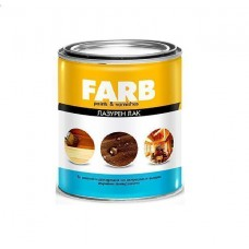 FARB lazurni premaz na uljanoj bazi tik 0,7 lit.