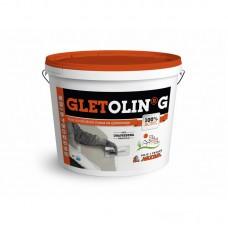 Gletolin G 25 kg.