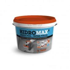 Hidromax liquid foil gotova masa za hidroizolaciju 5 kg.