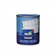 Tessarol emajl za radijatore beli na uljanoj bazi 0.75 lit.