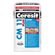 Ceresit CM 11 lepak za keramiku 25 kg.