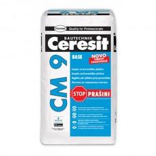 Ceresit CM 9 lepak za keramiku 25 kg.