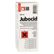 Jubocid sredstvo za sprečavanje nastanka zidnih algi i plesni  0,5 lit.