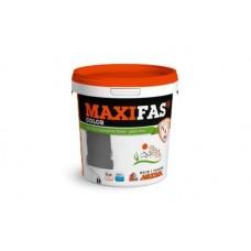 Maxifas fasadna boja braon 0,65 litara