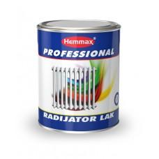 Hemmax Radijator lak na uljanoj bazi beli 0,75 lit.