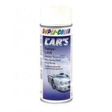 Dupli Color Auto sprej beli sjaj 400 ml.
