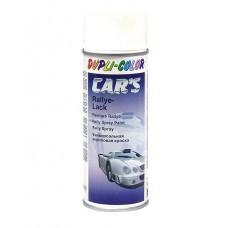 Dupli Color Auto sprej beli mat 400 ml.
