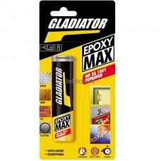 Gladiator Epoxy max git dvokomponentni git za 1001 popravku 57 gr.