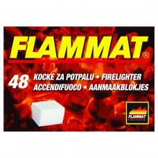 Flammat kocka za potpalu