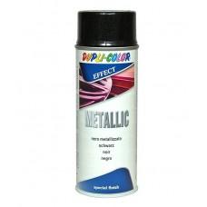 Dupli Color Metallic crni metalik sprej 400 ml.