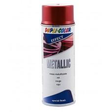 Dupli Color  Metallic crveni metalik sprej 400 ml.