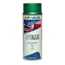 Dupli Color Metallic petrol zeleni metalik sprej 400 ml.
