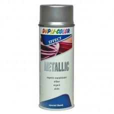 Dupli Color Metallic srebrni metalik sprej 400 ml.
