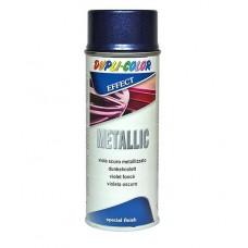 Dupli Color Metallic tamno ljubicasti metalik sprej 400 ml.