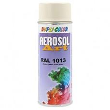 Dupli Color Sprej RAL 1013 bež 400 ml.