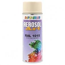 Dupli Color Sprej RAL 1015 bež 400 ml.