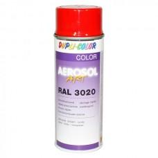 Dupli Color Sprej RAL 3020 ferari crveni  400 ml.