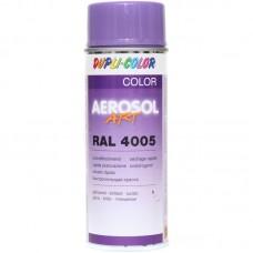 Dupli Color Sprej RAL 4005 tam.ljubicasti 400 ml.