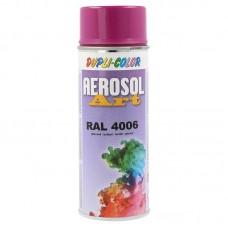 Dupli Color Sprej RAL 4006 ljubicasti 400 ml.