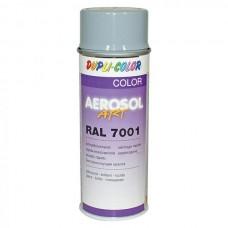 Dupli Color Sprej RAL 7001 sivi 400 ml.