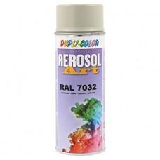 Dupli Color Sprej RAL 7032 sivi 400 ml.