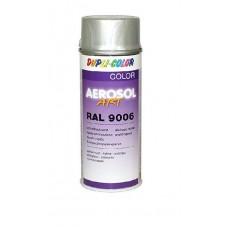 Dupli Color Sprej RAL 9006 srebrni 400 ml.