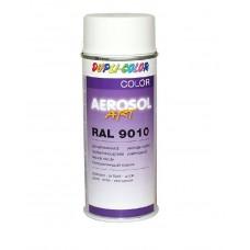 Dupli Color Sprej RAL 9010 400 ml.