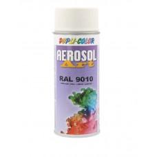 Dupli Color Sprej RAL 9010 sdm 400 ml.