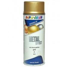 Dupli Color Metall efekt zlatni 400 ml.
