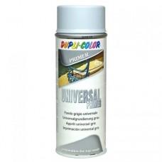 Dupli Color Universal primer podloga u spreju siva 400 ml.