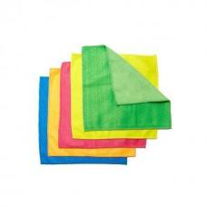 Microfiber krpe pakovanje 6 komada