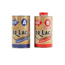 Er Lac dvokomponentni lak za parket A+B 1+1 litar
